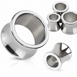 Piercing tunnel acier chirurgical