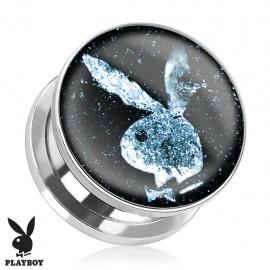 Piercing plug Playboy Space