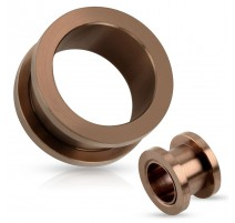 Piercing tunnel bronze
