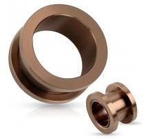 Piercing tunnel bronze