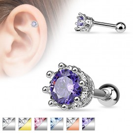 Piercing cartilage vintage