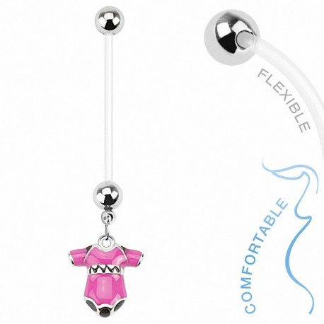 Piercing nombril de grossesse Body