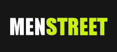 Logo Men Street