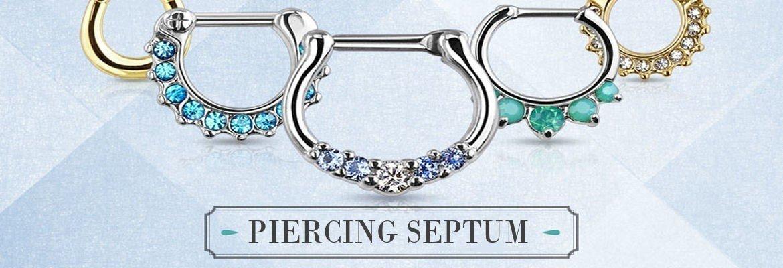 Piercing Septum